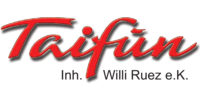 Kundenlogo Gebäudetrocknung Taifun Inh. Willi Ruez e.K.