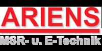 Kundenlogo Ariens MSR- u. E-Technik