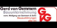Kundenlogo Gemmern van Gerd