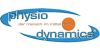 Kundenlogo Manuelle Therapie Physiodynamics