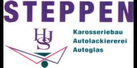 Kundenlogo Autoglas Steppen Karosseriebau GmbH & Co KG