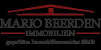 Kundenlogo Immobilien Beerden