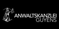 Kundenlogo Rechtsanwältin Guyens Birgit