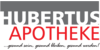 Kundenlogo von Hubertus Apotheke von Laguna