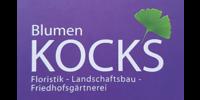 Kundenlogo Blumen Kocks e.K.