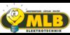 Kundenlogo von Elektrotechnik MLB GmbH. Meisterbetrieb Löffler. Bolten