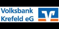 Kundenlogo Volksbank Krefeld eG