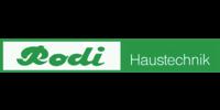 Kundenlogo Sanitär Rodi Haustechnik GmbH