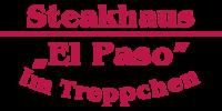Kundenlogo EL PASO im Treppchen