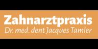 Kundenlogo Tamler Jacques Dr.med.dent.