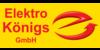 Kundenlogo von Elektro Königs GmbH
