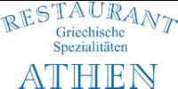 Kundenlogo Athen - Griechisches Restaurant