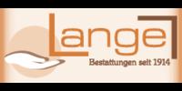 Kundenlogo Beerdigungen Lange Inh. Stefan Lange