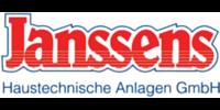Kundenlogo Badsanierung Janssens Haustechnische Anlagen GmbH