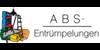 Kundenlogo von ABS-Entrümpelungen