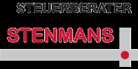 Kundenlogo Steuerberater Stenmans Markus