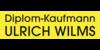 Kundenlogo von Steuerberater Wilms