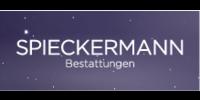 Kundenlogo Bestattung Spieckermann