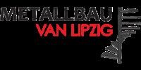 Kundenlogo Metallbau van Lipzig