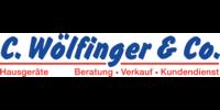 Kundenlogo AEG - Exclusiv-Partner C. Wölfinger & Co.
