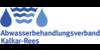 Kundenlogo von Abwasserbehandlungsverband Kalkar-Rees