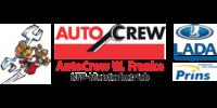 Kundenlogo Franke Wulf