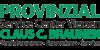 Kundenlogo von Provinzial Versicherung Claus C. Braunen