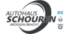 Kundenlogo von Autohaus Schouren