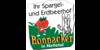 Kundenlogo von Bonnacker Willi