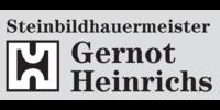 Kundenlogo Grabmale Gernot Heinrichs