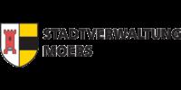 Kundenlogo Stadtverwaltung Moers