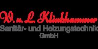 Kundenlogo Sanitär-Heizung Klinkhammer W. u. L. GmbH & Co. KG