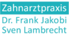 Kundenlogo von Jakobi Frank Dr.