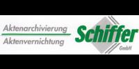 Kundenlogo Aktenvernichtung Schiffer GmbH