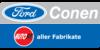 Kundenlogo von CONEN FORD
