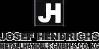 Kundenlogo Josef Hendrichs Metallhandels GmbH & Co. KG