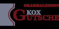 Kundenlogo Grabmale Gutsche u. Kox
