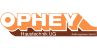 Kundenlogo Heizung Ophey Haustechnik UG