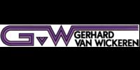 Kundenlogo Schreinerei, Wickeren Gerhard van