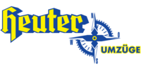 Kundenlogo Heuter Umzüge GmbH