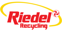 Kundenlogo Container Riedel Recycling GmbH