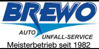 Kundenlogo Autolackiererei BREWO