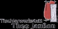 Kundenlogo Tischlerwerkstatt Theo Janßen
