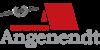 Kundenlogo von Angenendt Gebr. Bedachungs GmbH