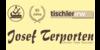 Kundenlogo von Terporten Josef