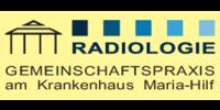 Kundenlogo Radiologie Gemeinschaftspraxis am Krankenhaus Maria-Hilf