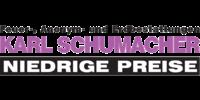 Kundenlogo Schumacher Karl