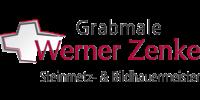 Kundenlogo GRABMALE ZENKE