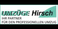 Kundenlogo Umzüge Hirsch