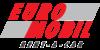 Kundenlogo von Autovermietung Euromobil GmbH